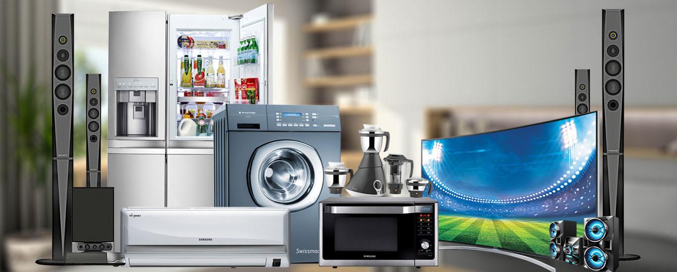 Bismi Appliances