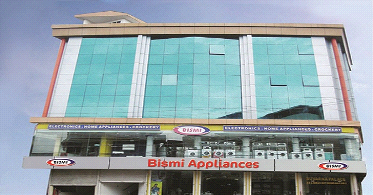 BISMI APPLIANCES PERUMBAVOOR