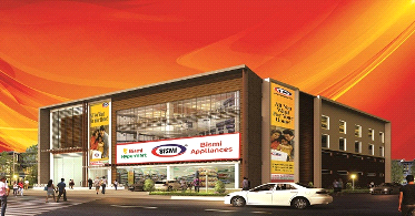 BISMI APPLIANCES & HYPERMART CALICUT