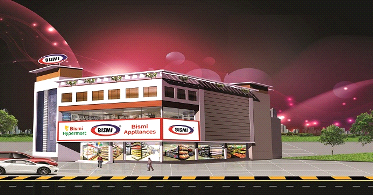 BISMI APPLIANCES & HYPERMART THRISSUR